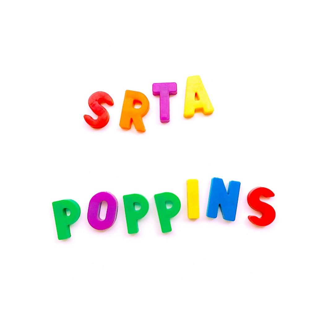 Srta Poppins