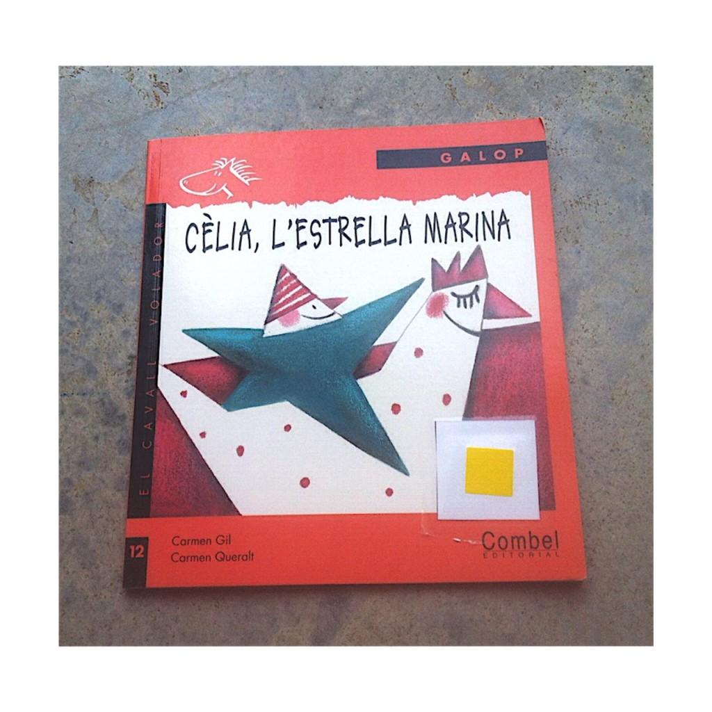 Celia, la estrella marina